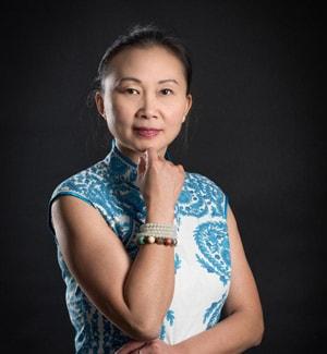 Chen Gesheng - Institut Huaxia