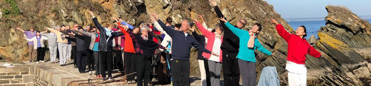 Formation enseignants Qi Gong